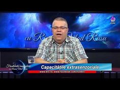 FRONTIERELE CUNOASTERII cu Risvan Vlad Rusu 2019 07 15 Capacitatile extrasenzoriale - YouTube It Works, The Creator, Youtube, Videos, Motivational, Nailed It, Youtubers, Youtube Movies