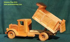 Plan# 171 Scale Model Series 3 Cab Over Road Tractors / Prime Movers with 3 different Sleeper cabins. Wooden Toy Trucks, Wood Toys Plans, Cab Over, How To Make Toys, Tow Truck, Gadgets, Wooden Diy, Pallet Furniture, Planer