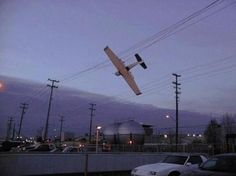 private plane......wired