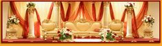 wedding receptions, event manag, indian weddings, wedding stage, wedding planners, blog, wedding reception decorations, cake tabl, stage decor