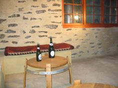Our Colonial Schist used in a very understated but sophisticated way.