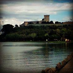 #castiglione_del_lago #lago_trasimeno #umbria #italy #castello #ExpoBorghi #landscape #Nikon_photography #ig_italy #visit_italy #borghitalia by lucadallamico