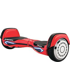 Razor Hovertrax 2.0 Red Self-Balancing Smart Scooter Electric Scooter 13de1339684