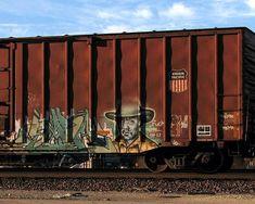 Wouldpkr...Tribute To Graffiti: 50 Beautiful Graffiti Artworks | Smashing Magazine