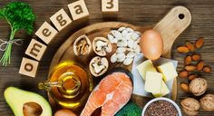 Time To include Omega 3 Fatty Acids In Your Daily Diet Low Carb Diets, Green Smoothie Girl, Benefits Of Omega 3, Fatty Fish, Health Shop, Fish Oil, Eat Smarter, Vitamins And Minerals, Healthy