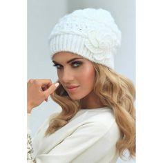 #Zimowa #czapka #damska #Kamea Gabi