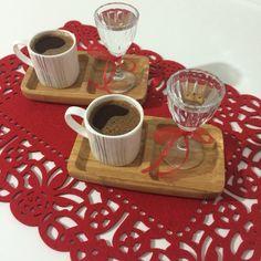 #türkishcoffee#red#love
