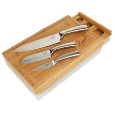 Emeril knife set