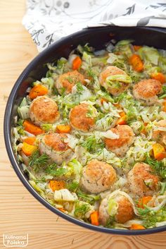 Healthy Dishes, Good Healthy Recipes, Meat Recipes, Cooking Recipes, B Food, Good Food, Health Dinner, Instant Pot Dinner Recipes, Food Videos
