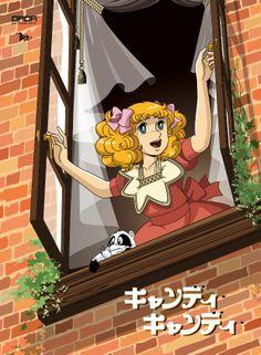 Candy Neige Andre - Depuis 1998, la série est interdite de diffusion dans tous les pays du monde suite à un procès (débuté en 1998) entre la dessinatrice de l'œuvre, Yumiko Igarashi, et la scénariste de l'histoire, Kyoko Mizuki. Il est donc peu probable que Candy Candy soit rediffusé à la télévision ou fasse l'objet d'éditions DVD dans un futur proche.