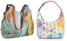 Toto nie je žiadna nuda! - Multicolor kabelky (http://www.luxurymag.sk)