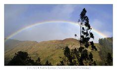 [2012 - Madeira - Portugal] #natureza #naturaleza #nature #fotografia #photography #foto #photo #europa #europe #paisagem #paisagens #paisaje #paisajes #landscape #landscapes #arcoiris #rainbow @Visit Portugal @ePortugal