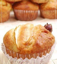 Elmalı Muffin – Mutfak Sırları – Pratik Yemek Tarifleri