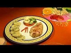 Vídeos Educativos en Alimentación Saludable (Colores y Sabores de los al...