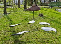 Premios austríacos para lápidas funerarias: Proyectos con un diseño individual en vez de simples pantallas de piedra