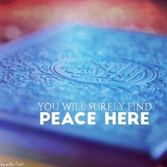 You will surely find peace here (Qur'an). ~ quran.com does not only have translations in other languages, and transliterations but also if you like, the option to move your cursor to any Arabic word, & it will highlight the meaning of it. Also has various reciters to choose from. However, this site does have its momentary lapses of x working :(