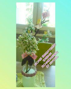 Planter Pots, Flasks, Crafting