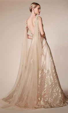 Cape Sleeve Dress, Evening Dresses, Prom Dresses, Afternoon Dresses, Flapper Dresses, Elegant Evening Gowns, Elegant Gown, Quinceanera Dresses, Royal Dresses