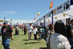 Fiesta de las Naciones 2014 www.turismogps.cl