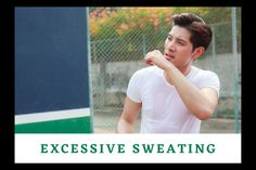 Excessive sweating is a common problem that disrupts our daily activities. Learn major types, symptoms & causes of this uncontrollable sweating condition. Excessive Sweating, Alternative Treatments, What Do You Mean, Daily Activities, Conditioner, Facts, Learning, Everyday Activities