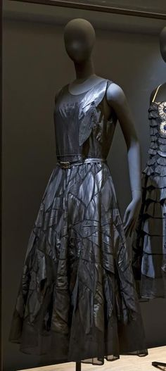 Lanvin at Le Palais Galliera. Photo by Pierre Antione.