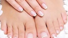 Home remedies to get shiny nails