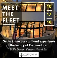 116 best corporate event ideas images on pinterest in 2018 we cordially invite you to our next meet the fleet open house on october 17 600 pm to 800 pm on our luxury yacht the cabernet sauvignon m4hsunfo