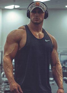 Chase Ketron