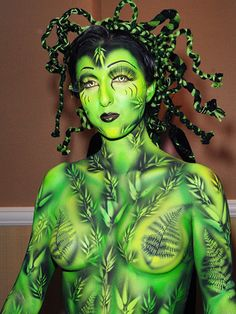 Body Art The colorful, sexy North American Body Painting Championship Rachel Brice, Back Painting, Woman Painting, Henna, Skin Wars, Paint Themes, Paint Ideas, Piercings, Art Tumblr