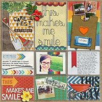 A Project by heathergw from our Scrapbooking Gallery originally submitted 05/10/12 at 09:26 PM