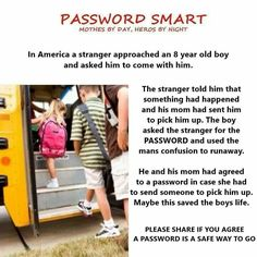 Smart idea! Most definitely  .....
