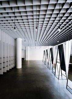 Gallery of Hairdresser's Salon Talstrasse Zürich / Wülser Bechtel Architekten - 6