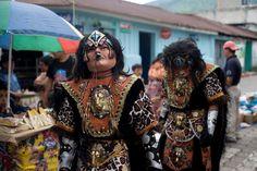 Guatemala Traditional Dance #Travel