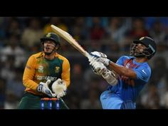 highlights of India vs. South Africa World T20 warm-up Having been in an excellent form the Indian cricket team will aim to maintain their winning run and slam South Africa in their second and final warm-up match of the ICC T20 World Cup 2016. The match will be played at the Wankhede Stadium in Mumbai. While this is the second and final warm-up match for India ahead of the main round of ICC World T20 2016 South Africa will be playing one more tour match on the day when India will begin their…