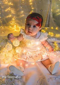 "Sesion ""Feliz Navidad"" Julia"