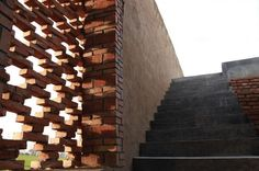 perforations brick - Google Search