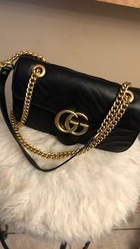 a4d9bdab1753 Used Gucci Bag for sale in Destin