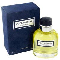 Dolce & Gabbana By Dolce & Gabbana After Shave 4.2 Oz