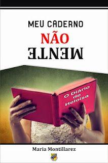 Instituto Cultural de Escritores Independentes do Brasil - ICEIB: Lançamento do livro MEU CADERNO NÃO MENTE: O DIÁRI...