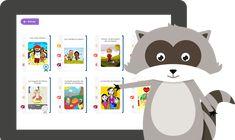 Une riche sélection de livres en français illustrés. Découvertes, jeux et voyages imaginaires qui motivent les enfants dans l'apprentissage de la lecture!