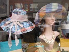 Emma Mays Hattitude 10 Dundas St, Napanee, Ontario  Charlie Paige, Nathaniel Cole, Wallaroo and more!!!  Come on in and check us out! emmamayshattitude@gmail.com