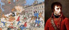 24 décembre 1800. Bonaparte échappe à un attentat chouan qui tue 22 passants dont Marianne, 14 ans.