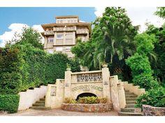 Beverly Hills Art Deco apartments South Yarra Melbourne Australia