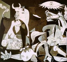 picasso paintings | Pablo Picasso Painting, Pablo Picasso Paintings 235.JPG
