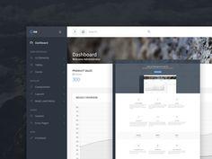 OneUI - UI Framework