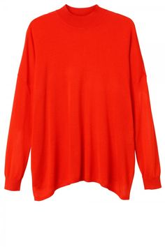 Monki Judith Knitted Top, £20