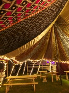 & Best In Tents Glamping | Moroccan Tents | Pinterest