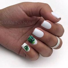 Semi-permanent varnish, false nails, patches: which manicure to choose? - My Nails Summer Acrylic Nails, Cute Acrylic Nails, Gel Nail Art, Cruise Nails, American Nails, Manicure And Pedicure, Pedicure Ideas, Wedding Manicure, Pedicure Summer