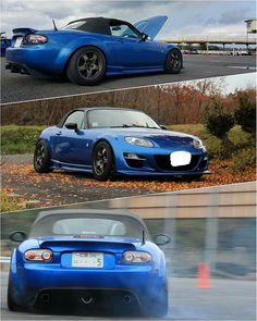 @ryota366 from #Japan  / @teamboat ⛵ #TopMiata  TopMiata.com
