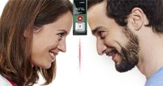 Mesurez-vous à vos amis pour tenter de GAGNER 1000€ de #déco et un télémètre PLR15 de Bosch par jour sur www.bosch-plr15.com